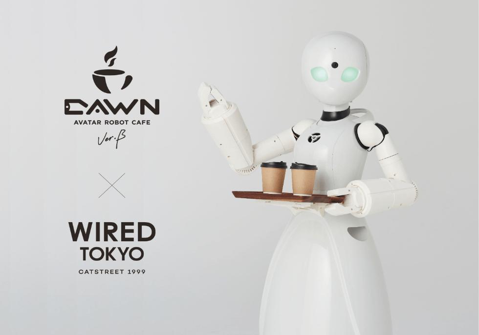 「たとえ寝たきりになっても、仲間たちと働く自由を」をコンセプトにしたオリィ研究所の分身ロボットカフェとは?