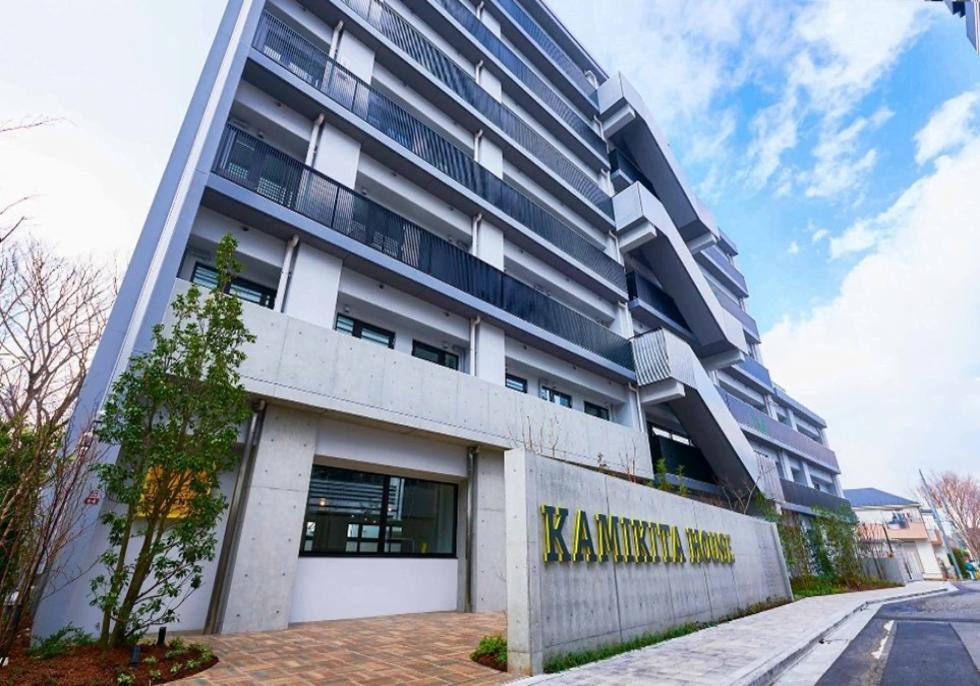"""WELL-BEING""の実現を目指す「KAMIKITA HOUSE」が提供する、ニューノーマル時代の新しい暮らし方""シェアライフ""とは?"