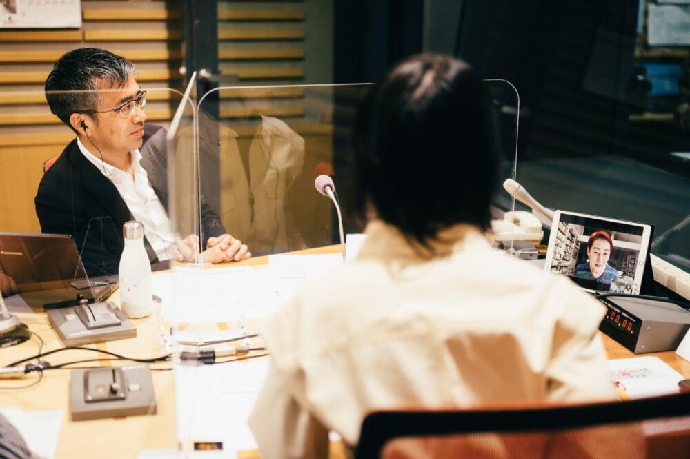【告知】剛力彩芽と学ぶラジオ番組「SDGsマガジン」が3月5日(金)20時からOA