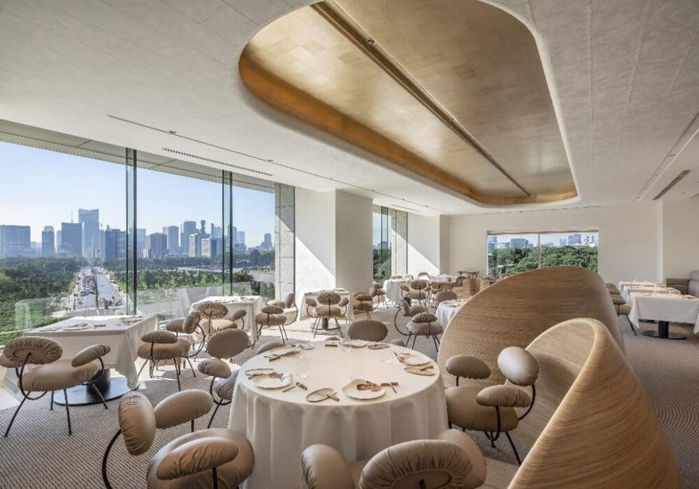 【ホテルが取り組むSDGs】パレスホテル東京のフランス料理「エステール」が目指す、サステナブルな食体験とは?