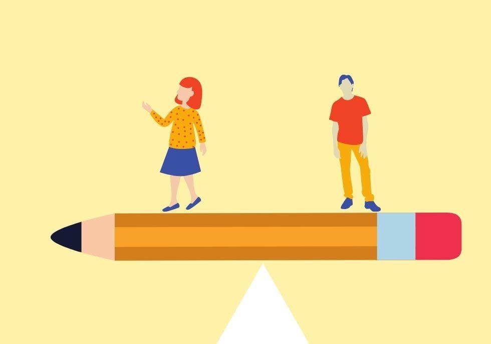 教育におけるジェンダー格差とは
