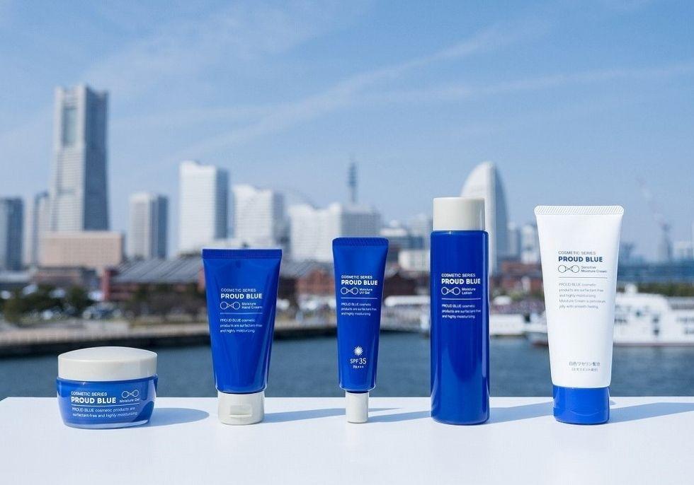 神奈川大学の特許技術から誕生!界面活性剤フリーの化粧品を国内3ホテルで配布