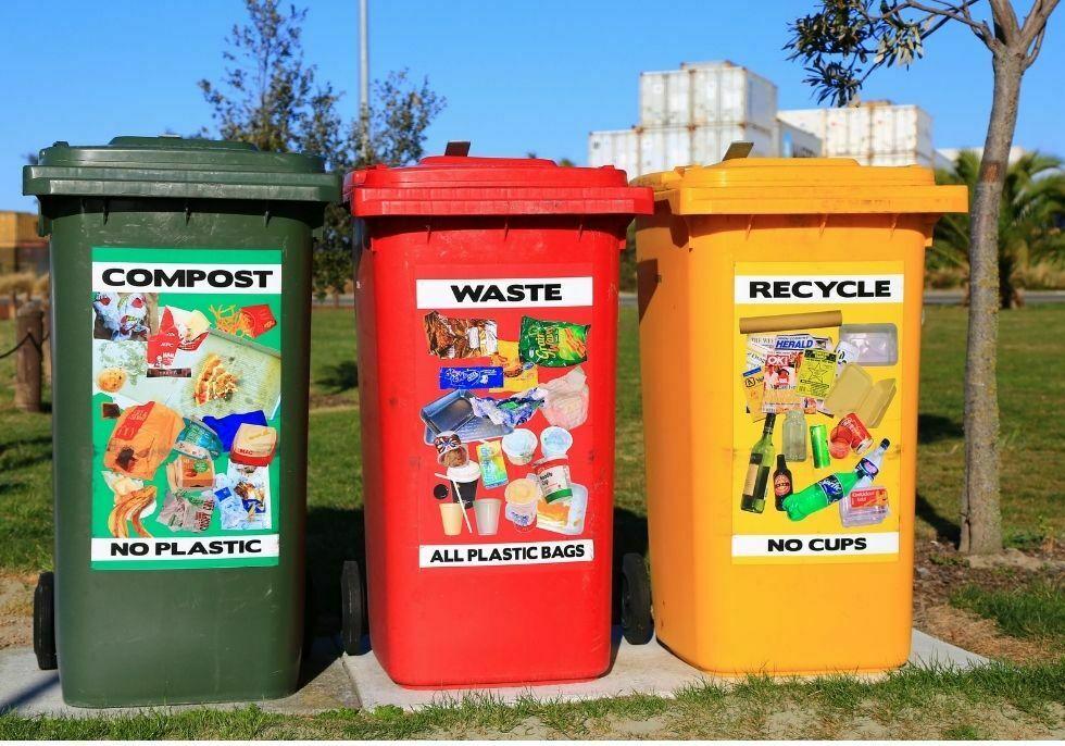 ゴミの最終処分場の寿命はあと20年