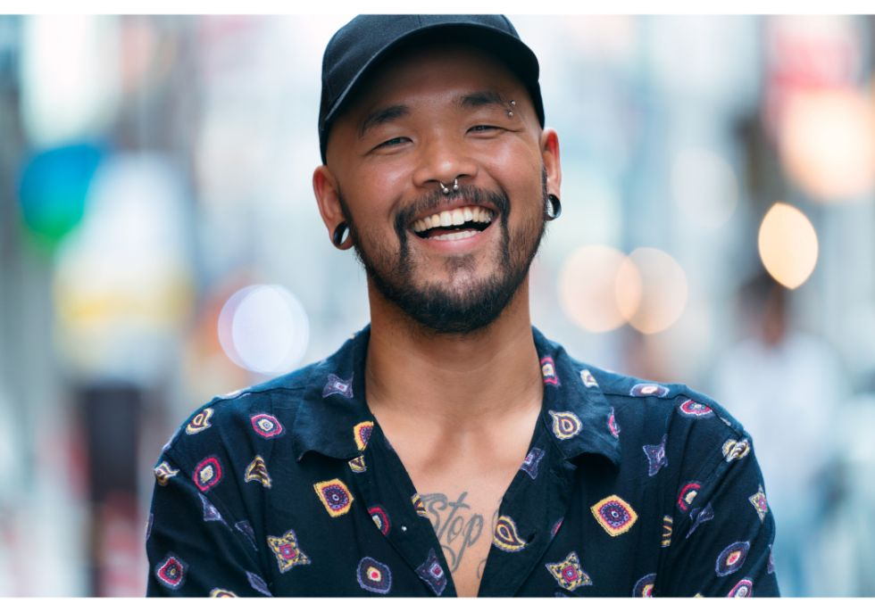 視覚的ステレオタイプにとらわれないインクルーシブなビジュアル表現とは? Getty Imagesが『LGBTQ+ガイドブック』を発表