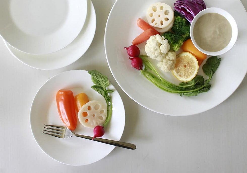 飲食店向け取り皿のサブスクサービス「sarasub」でつくる、「食器のサーキュラーエコノミー」