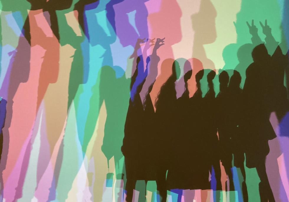 芸術家オラファー・エリアソンのアートとエコロジー