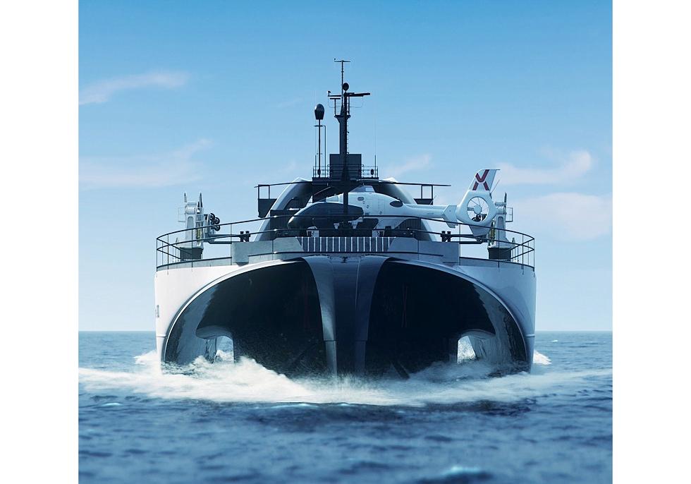 自然エネルギーの爆発的普及へ!パワーエックスが蓄電と送電技術を進化させ、電気を船で運ぶ時代を実現するための事業を展開