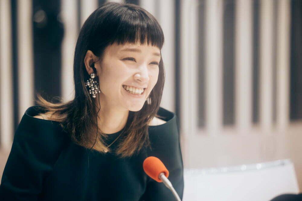 【告知】剛力彩芽と学ぶラジオ番組「SDGsマガジン」が9月23日(木)14時からOA