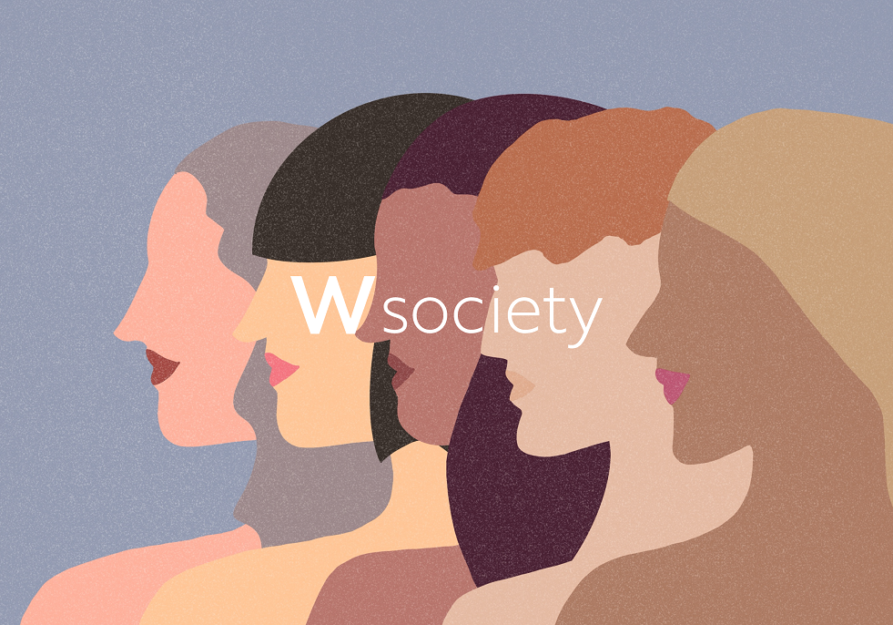 すべての女性が納得して充実したライフスタイルを過ごせる社会を目指す新プロジェクト「W society」がスタート