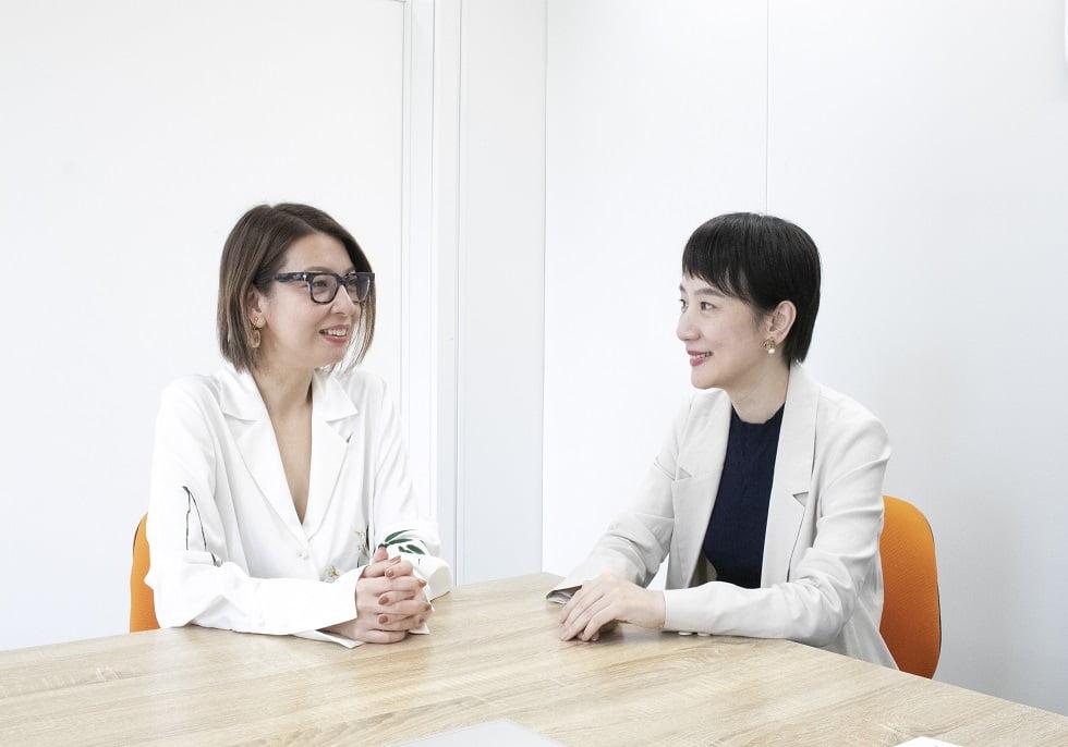 大手企業から独立した齋藤ソフィーさん、安藤美冬さんが考える「自分らしい働き方」